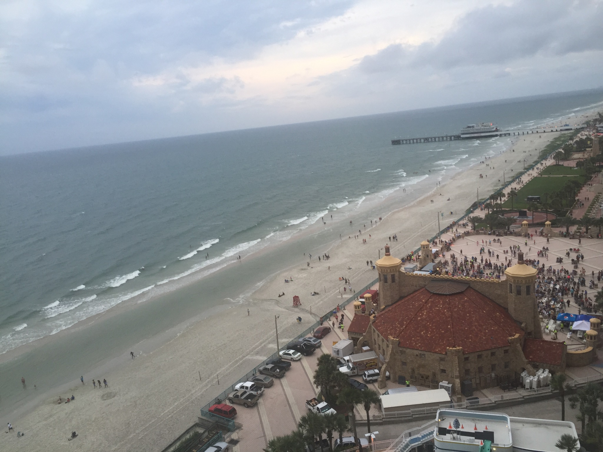 Daytona Beach Vacation
