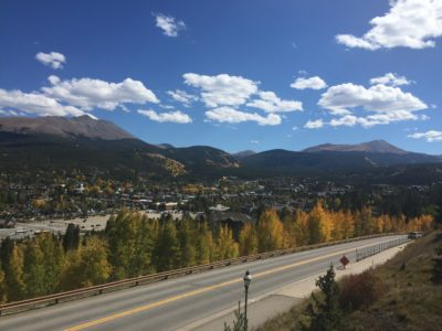 Breckenridge Vacation